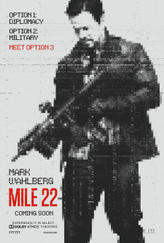 Mile 22 showtimes and tickets