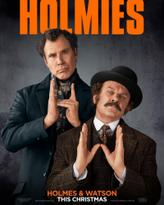 Holmes & Watson showtimes and tickets