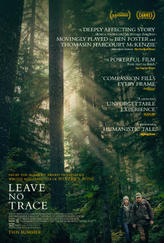Leave No Trace showtimes and tickets