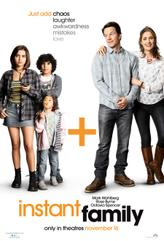 Instant Family (2018) showtimes and tickets