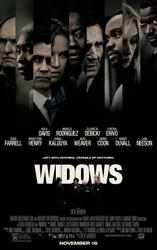 Widows (2018) showtimes and tickets
