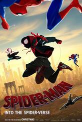 Spider-Man: Into the Spider-Verse – An IMAX 3D Experience showtimes and tickets