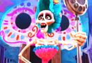 Coco: Movie Clip - Battle of the Bands