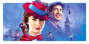 <b>'Mary Poppins Returns' Gift with Purchase