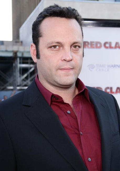 Fred Claus Special Event Photos