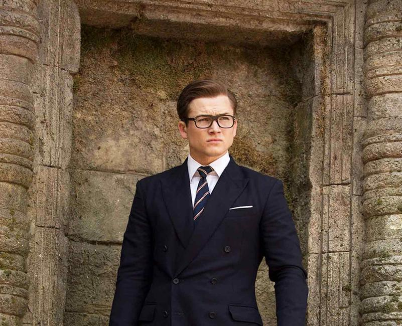 Kingsman: The Golden Circle Photos + Posters