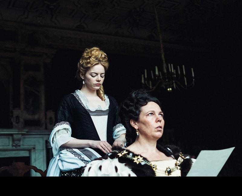 Image result for the favourite stills