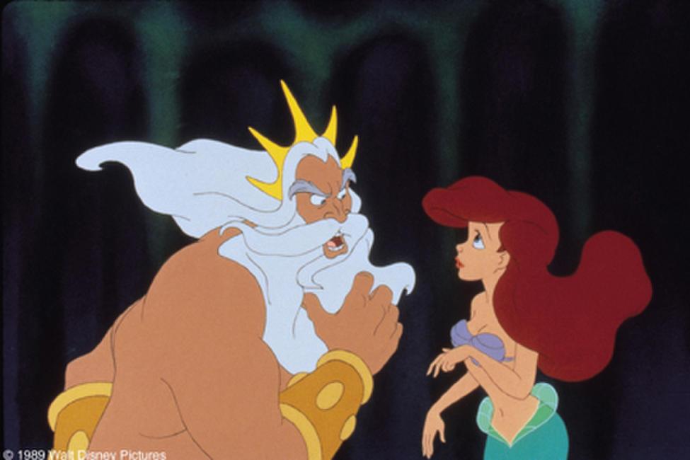 the little mermaid 1989 movie photos and stills fandango