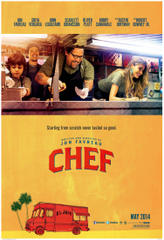 Chef (2014) showtimes and tickets