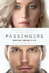 Passengers showtimes and tickets