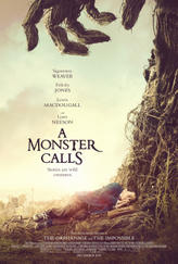 A Monster Calls showtimes and tickets