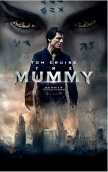 The Mummy (2017) showtimes and tickets