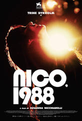 Nico, 1988 showtimes and tickets