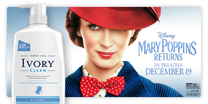 <b>$8 to see 'Mary Poppins Returns'</b>