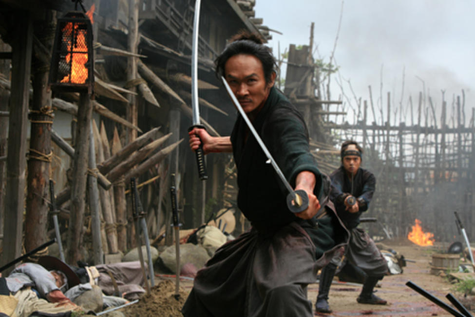 13 Assassins Photos + Posters