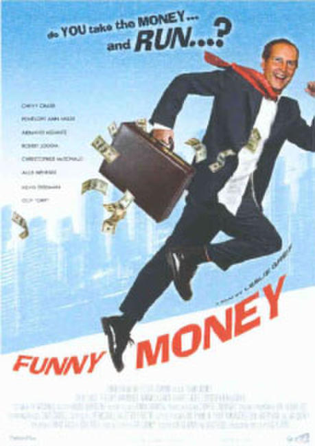 Funny Money Photos + Posters