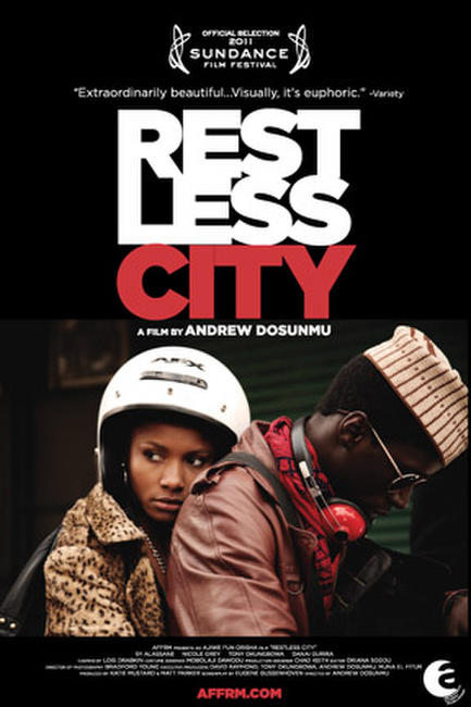 Restless City Photos + Posters