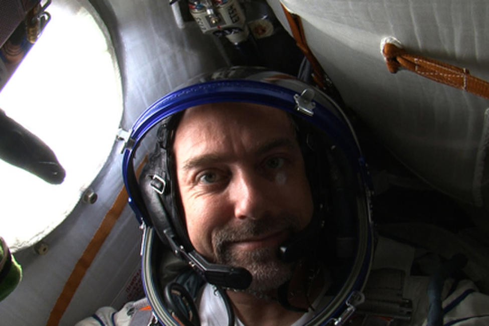 Richard Garriott: Man on a Mission Photos + Posters