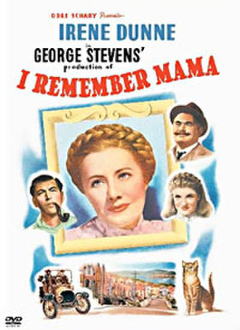 Alice Adams / I Remember Mama Photos + Posters