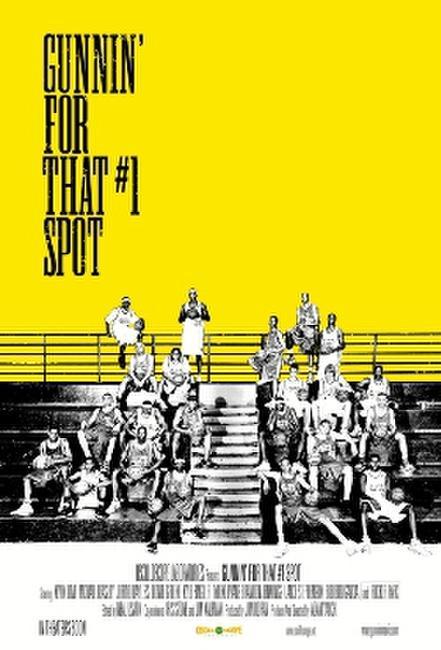 Gunnin' for That #1 Spot Photos + Posters