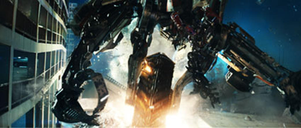 Transformers: Revenge of the Fallen: The IMAX Experience Photos + Posters