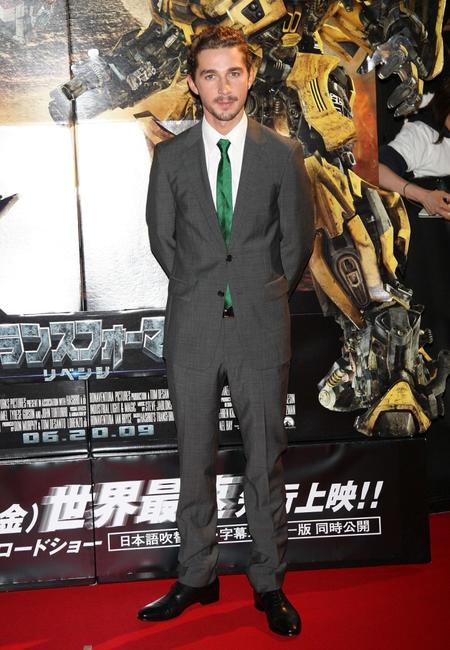 Transformers: Revenge of the Fallen: The IMAX Experience Special Event Photos
