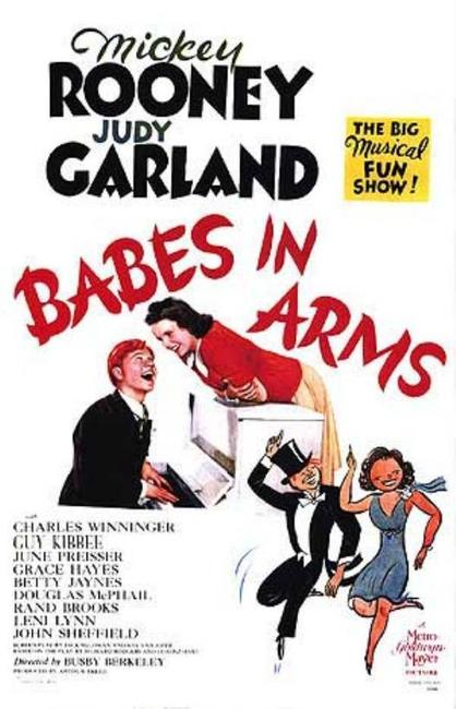 Babes in Arms / Girl Crazy Photos + Posters
