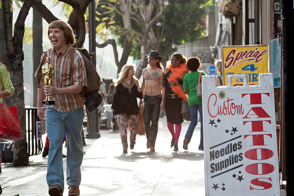 Bucky Larson: Born to Be a Star Photos + Posters