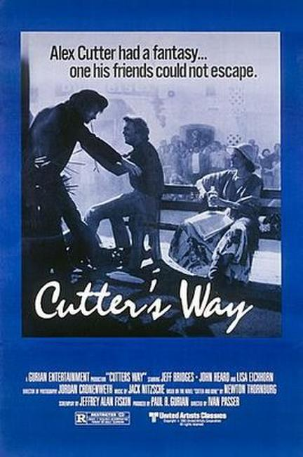 Cutter's Way / Thunderbolt & Lightfoot Photos + Posters