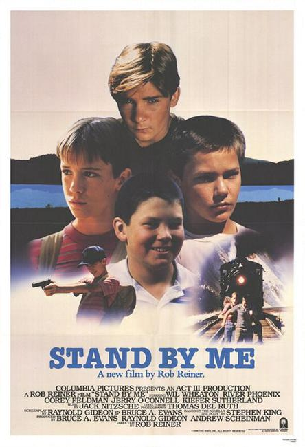 Stand By Me / Princess Bride Photos + Posters