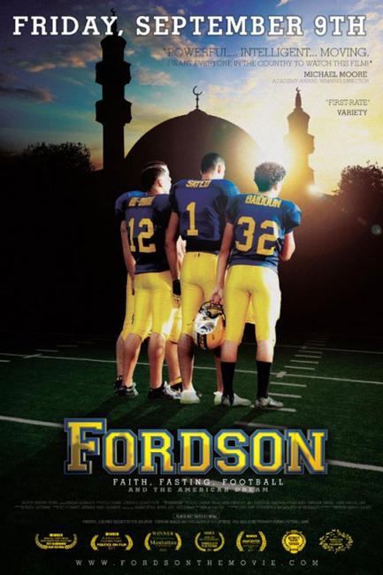 Fordson: Faith, Fasting, Football Photos + Posters