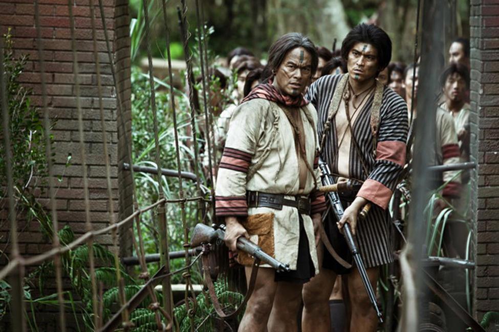Warriors of the Rainbow: Seediq Bale Photos + Posters