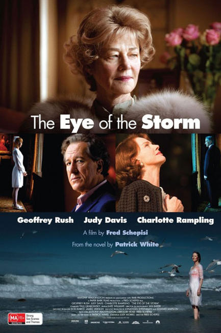 The Eye of the Storm Photos + Posters