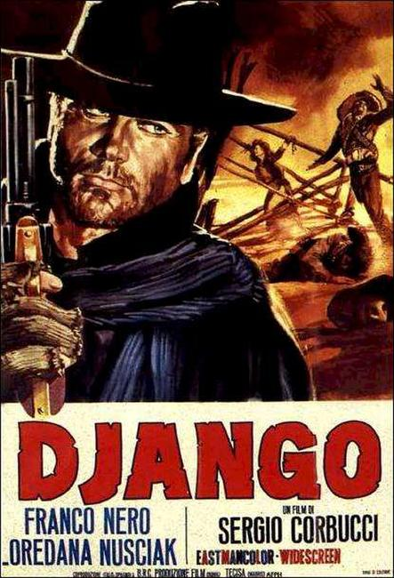 Django / The Grand Duel Photos + Posters