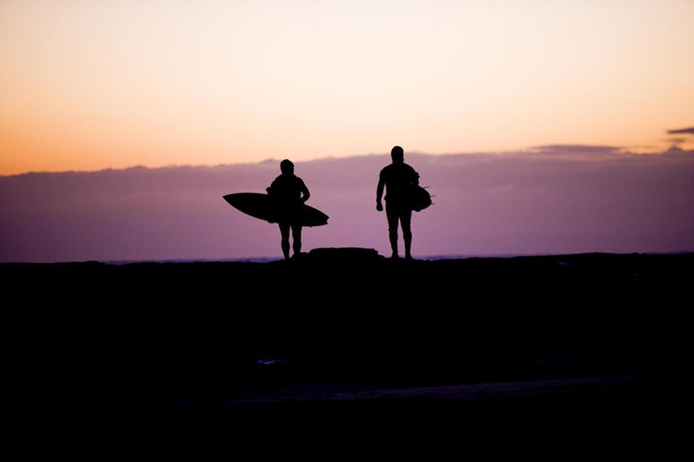 Storm Surfers 3D Photos + Posters