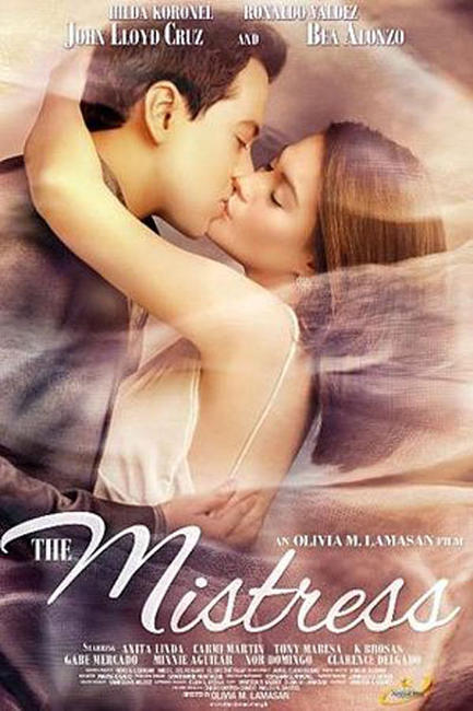 The Mistress Photos + Posters