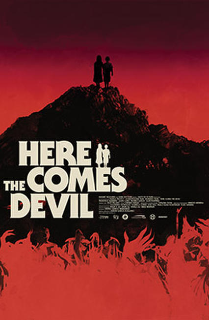Here Comes the Devil Photos + Posters