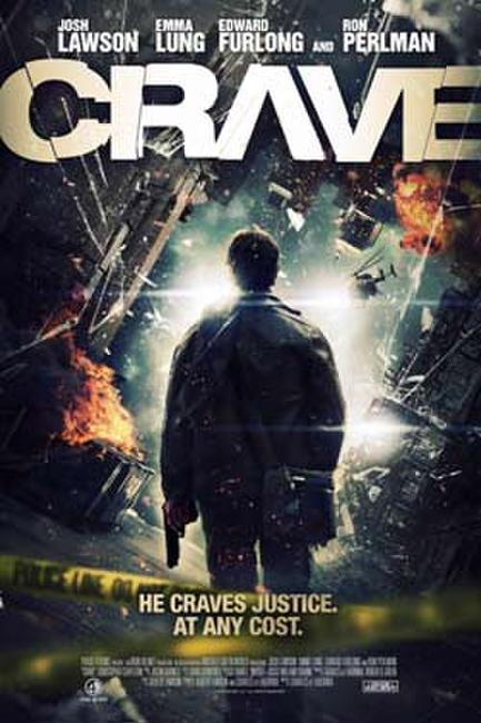 Crave Photos + Posters