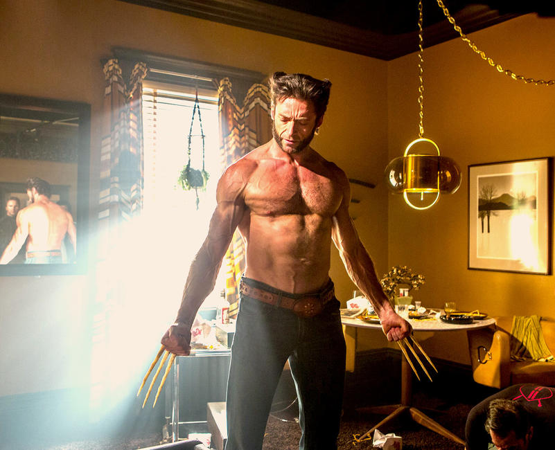 X-Men: Days of Future Past Photos + Posters