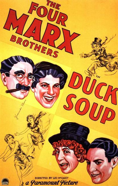 Duck Soup / Monkey Business Photos + Posters