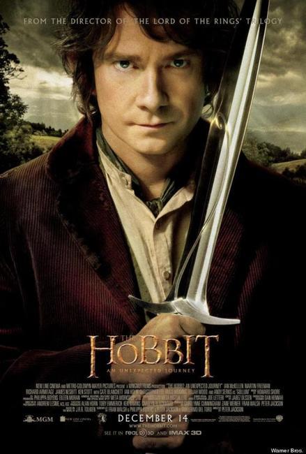 Tolkien Marathon Photos + Posters