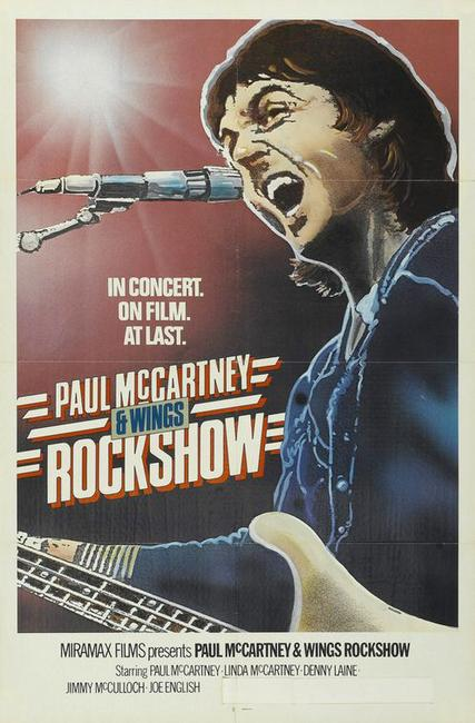 Rockshow Photos + Posters