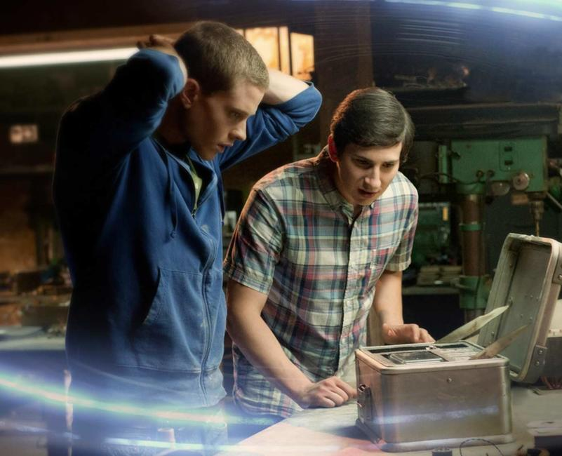 Project Almanac Photos + Posters