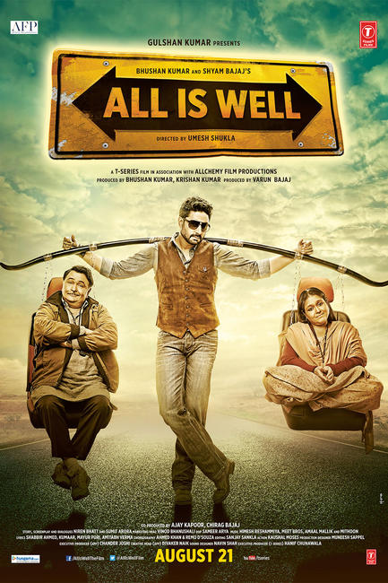 All Is Well Photos + Posters