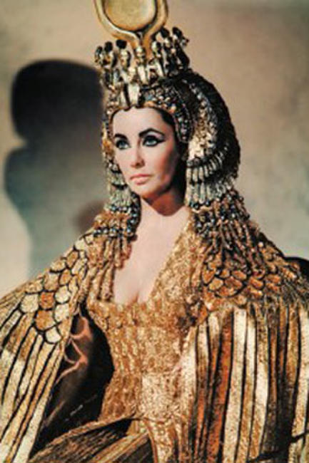 Cleopatra 50th Anniversary Photos + Posters