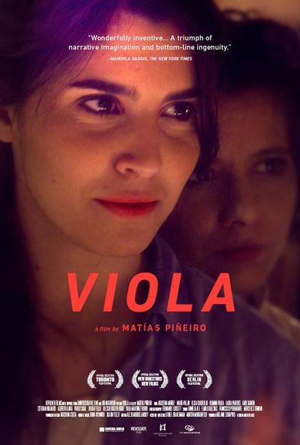 Viola Photos + Posters