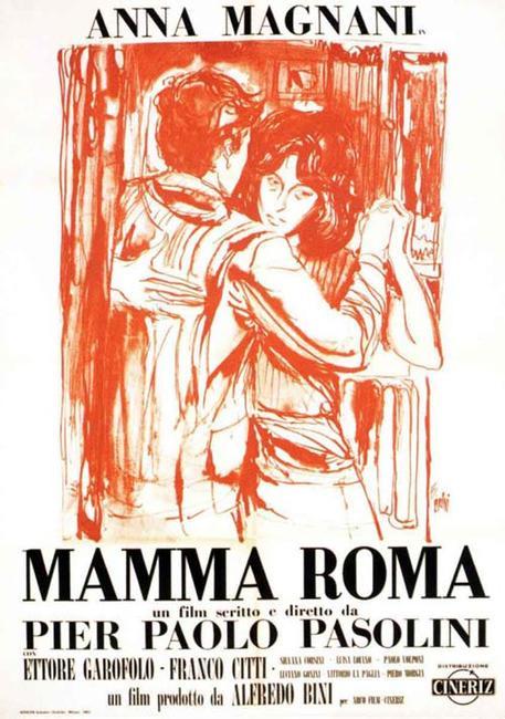 Accattone/Mamma Roma Photos + Posters