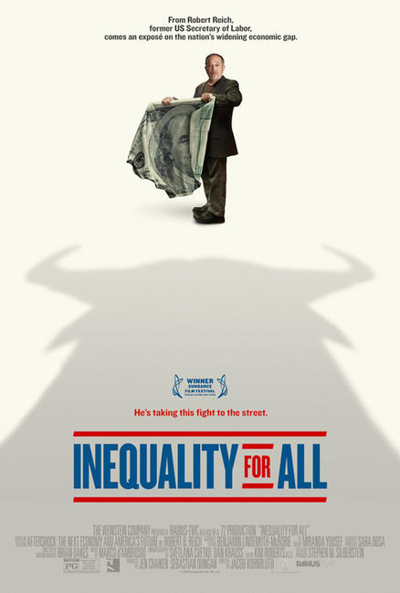 Inequality for All Photos + Posters