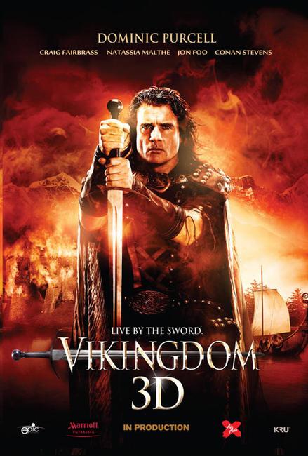 Vikingdom Photos + Posters
