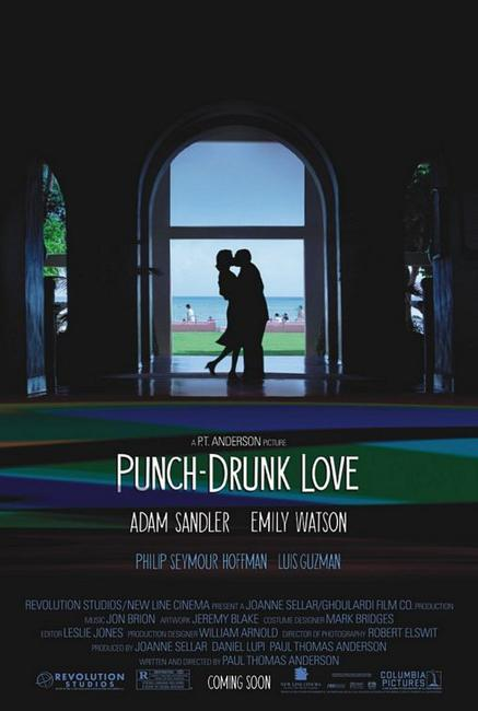 Punch-Drunk Love / Jack Goes Boating Photos + Posters
